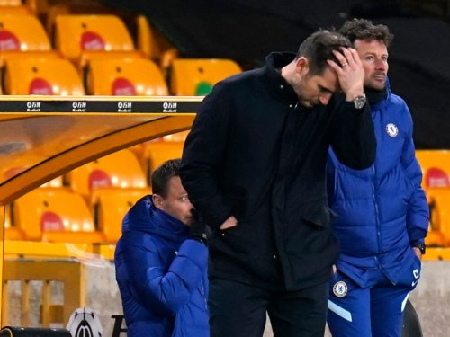 Irked Frank Lampard explains disappointment at second Chelsea defeat