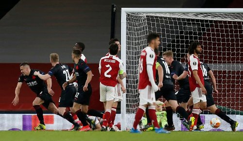 How to watch Slavia Prague vs Arsenal online and on TV tonight