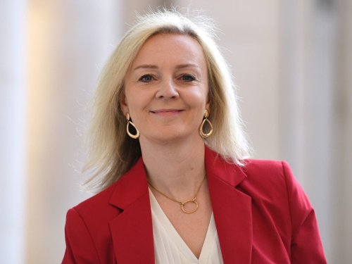 Liz Truss treating equalities role as 'side hustle', says top Tory MP
