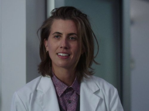 Grey's Anatomy: ER Fightmaster joins cast as show's first ever non-binary doctor