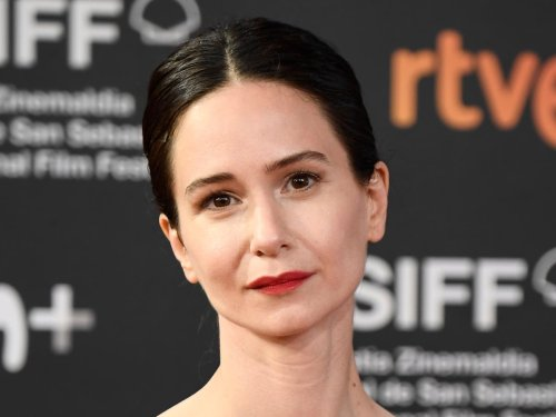 Fantastic Beasts' Katherine Waterston says trans rights message felt 'important to communicate'