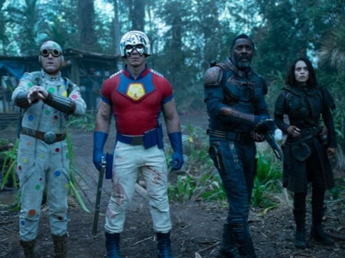Coming back from the brink: can James Gunn save 'The Suicide Squad'?