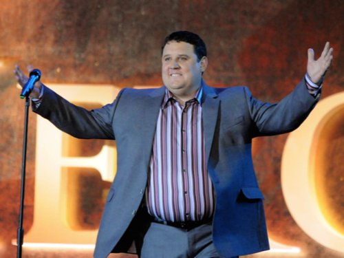 Peter Kay to return to stage after three-year absence