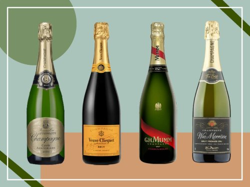 Looking for a bottle of bubbly? We've found the best champagne deals for September