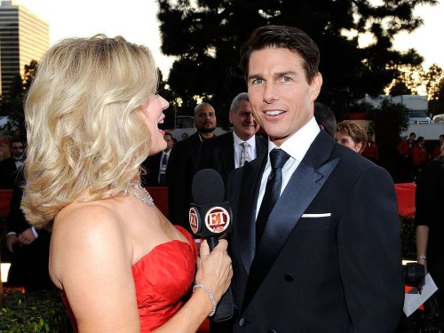 Tom Cruise returns Golden Globes as NBC drops ceremony in row over diversity