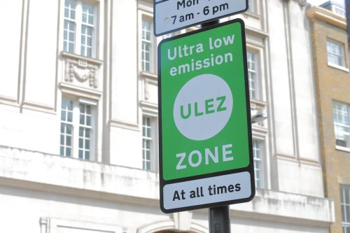 MPs avoid £70,000 a year in congestion and ULEZ charges by putting them on expenses