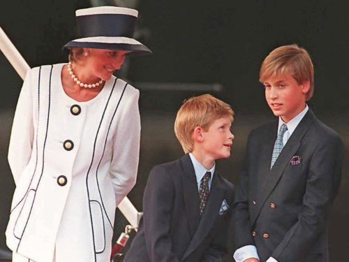 Prince Harry to return to the UK this week for Princess Diana statue unveiling