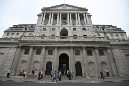 Inflation could reach 5 per cent, Bank of England economist warns