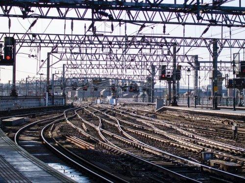 ScotRail train strike to disrupt Cop26 conference in Glasgow