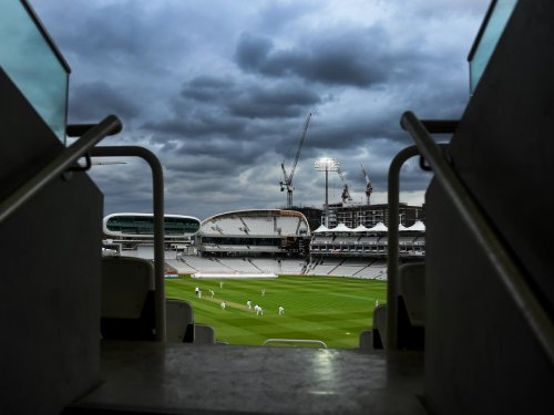 Clouds finally part for Middlesex with better times to come