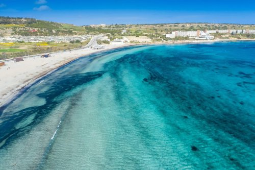 Malta to pay over 65s €100 to go on holiday there