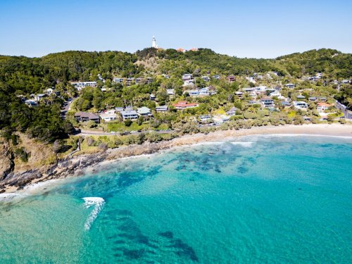 What you need to know about Byron Bay, the Aussie town taking on a Netflix reality show