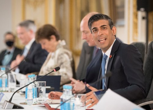 Rishi Sunak ready to hand £4bn to pensioners , despite rejecting Covid catch-up plan for schools