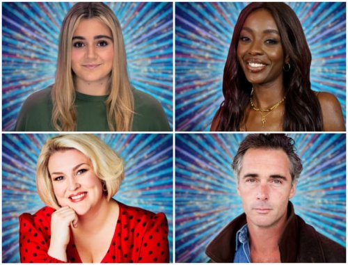 Strictly 2021: Meet the remaining contestants after Greg Wise voted off