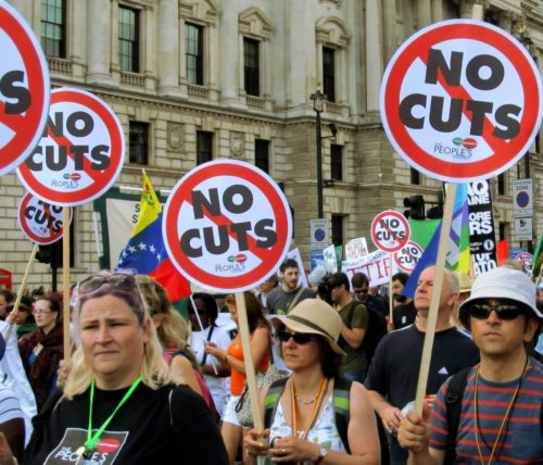 Opinion: Austerity was a killer long before Covid-19