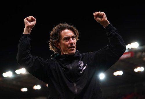 Thomas Frank impressed by Brentford's 'attitude, discipline and intensity'