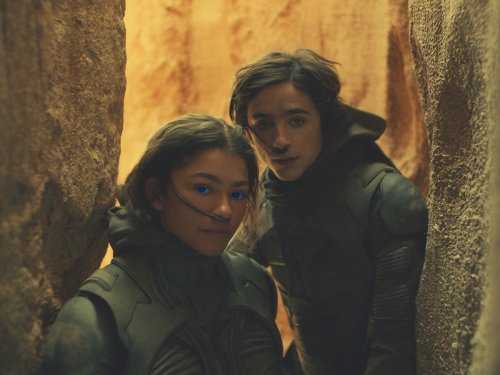 Dune is this generation's Lord of the Rings trilogy – review