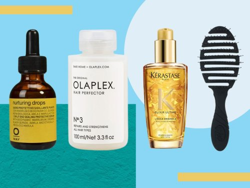 Make the most of your wavy tresses with these tried and tested products