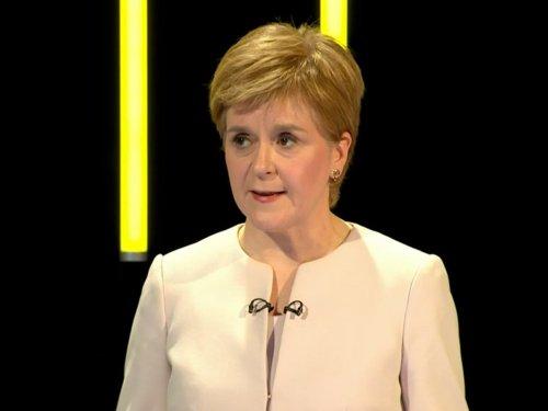 Nicola Sturgeon rules out 'wildcat' referendum on Scottish independence