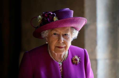 Queen forced to miss church service as she takes doctors' advice to rest