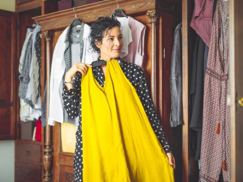 How to re-style what you already own to keep your wardrobe feeling fresh