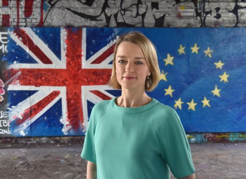 Laura Kuenssberg replacement at BBC should be 'pro-Brexit', says top Tory MP