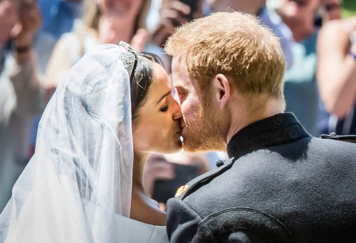 8 key milestones in Meghan and Harry's relationship - from first date to Royal exit