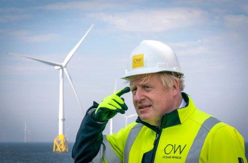 Boris Johnson urged to apologise for praising Thatcher coal mine closures