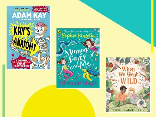 11 best children's books by authors that parents already love