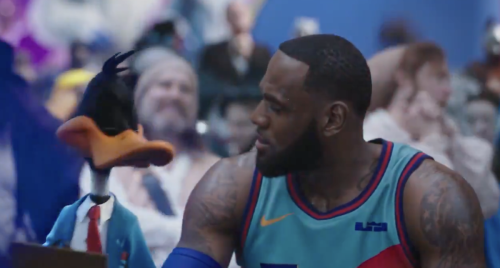 Space Jam: A New Legacy trailer has some fans thrilled and others disappointed