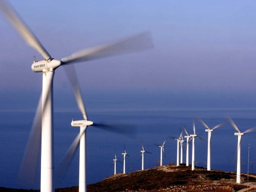 Green Energy Forum cover image