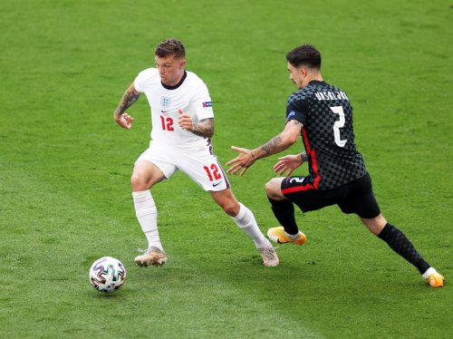 Kieran Trippier justifies start at left-back as England beat Croatia – Euro 2020 scouting report