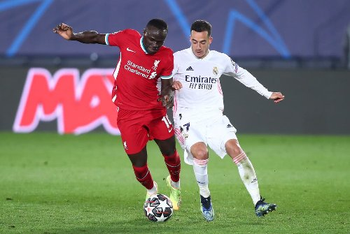Team news and predicted line-ups ahead of Liverpool vs Real Madrid