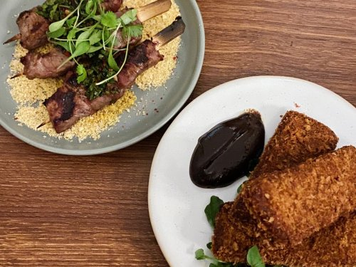 This Vauxhall restaurant serves some of the best pub food in London
