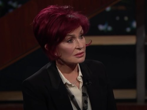 Sharon Osbourne blames 'disgruntled ladies' for 'The Talk' exit