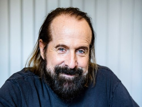 Peter Stormare interview: 'I believe in aliens and UFOs – I pity people who don't'