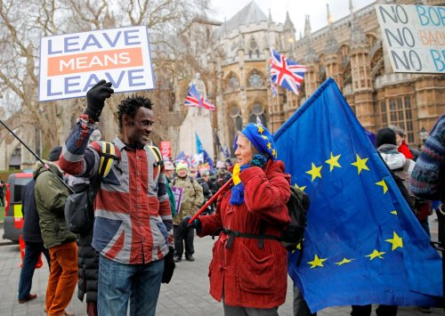 Not even cancelling Christmas can change voters' minds on Brexit | Sean O'Grady