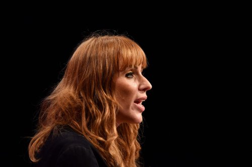 Man spared jail over threatening email sent to Labour deputy leader Angela Rayner
