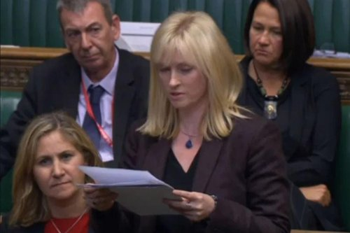 Labour MP Rosie Duffield skips conference in trans rights row