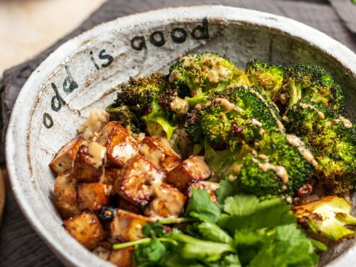 Four recipes that will keep you healthy and save the planet