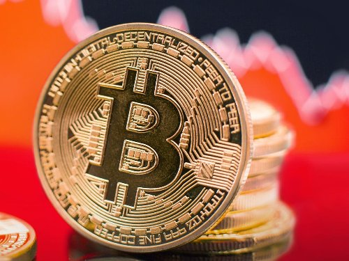 Bitcoin faces 'moment of truth' after latest price crash - latest