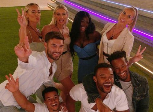 How much do the Love Island winners get?