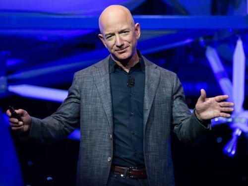 Boris Johnson to confront Amazon boss Jeff Bezos over tax bill