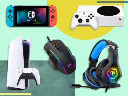 The best Amazon Prime Day gaming deals live now