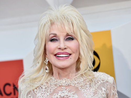 Dolly Parton's politics are hidden in plain sight, whether she admits it or not
