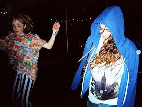 V Festival was a cesspit – but to teenage me, it was basically Woodstock