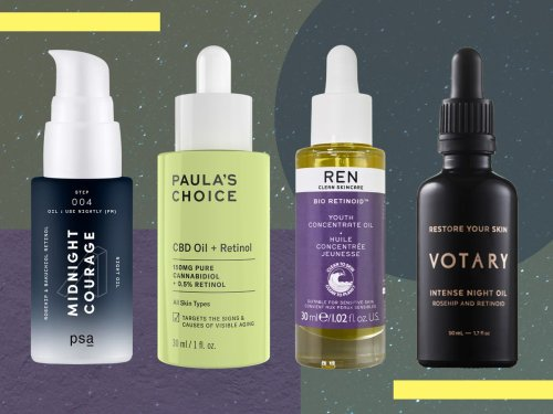 The best night oils to feign a full 8 hours