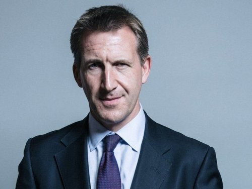 Labour's Dan Jarvis to step down as Mayor of South Yorkshire after single term
