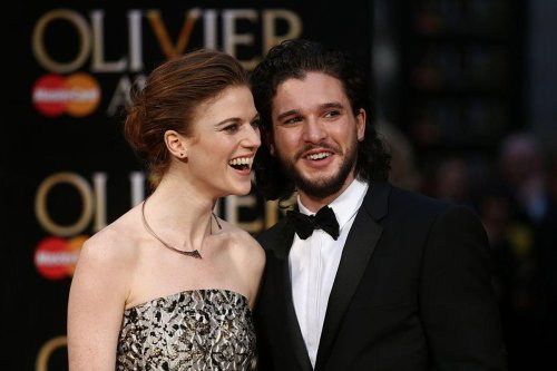 Kit Harington reveals most surprising thing he realised about becoming a new parent