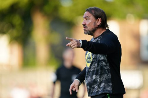 Norwich's pre-season clash with Coventry cancelled due to Covid-19 cases